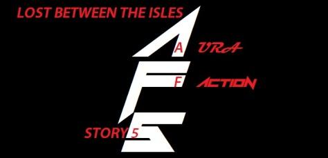Aura Faction Story 5