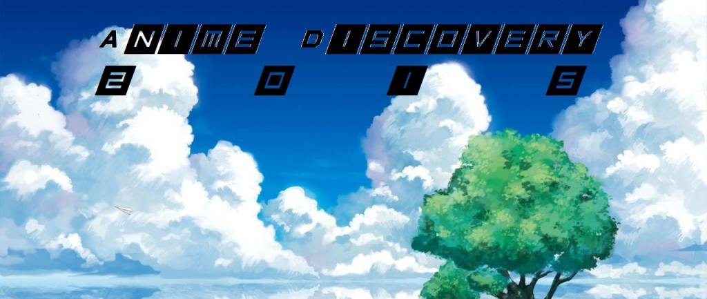 Anime Discovery 2015