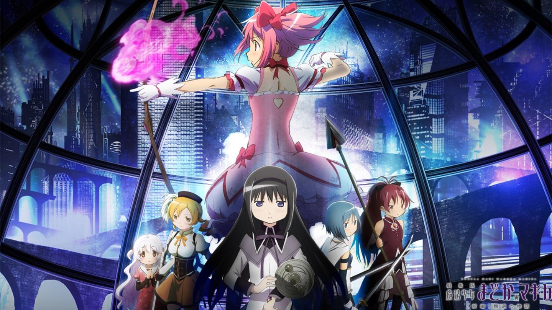 Anime Discovery 2015: Puella Magi MADOKA MAGICA the Movie – REBELLION –#132