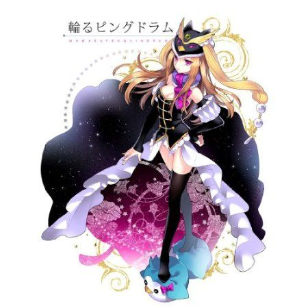 Anime Discovery 2015: PENGUINDRUM –#136