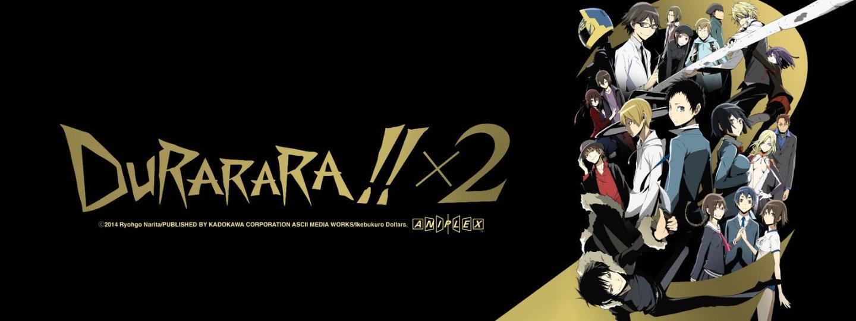 DURARARA!!x2 Review: Welcome Back toIkebukuro