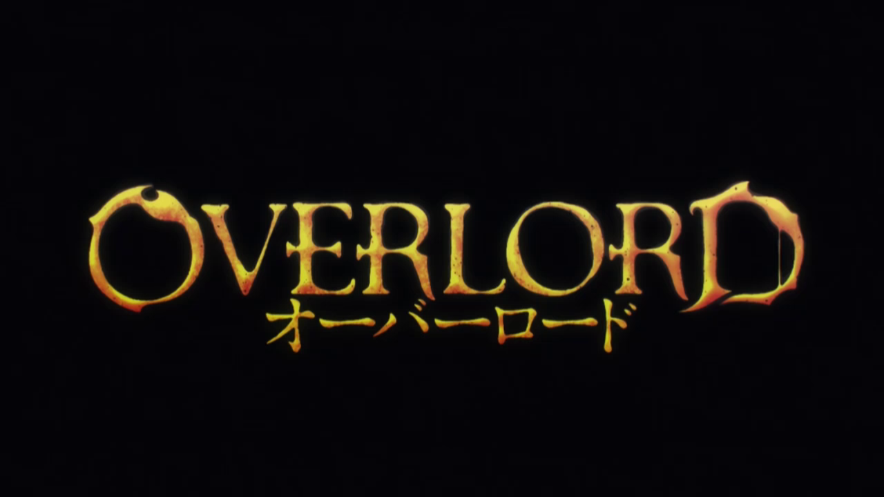 TIME OF THE SEASON Summer 2015 Edition:OVERLORD
