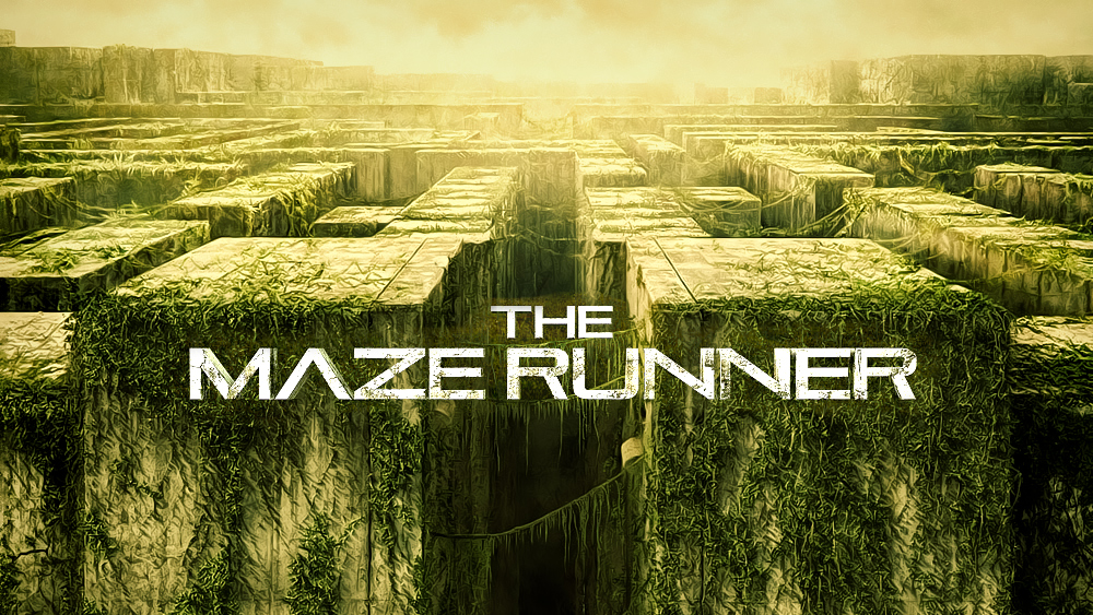 (HY)Lights #36: The MAZE Runner