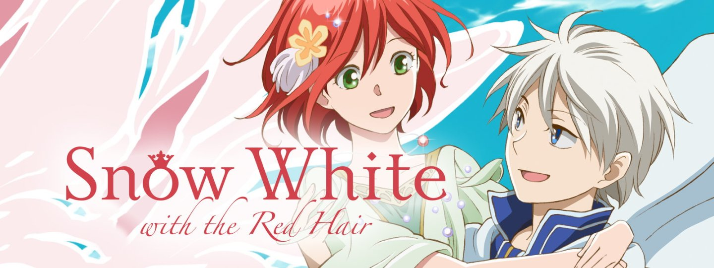 Time of the Season WINTER 2016 Edition: SNOW WHITE with the RED Hair (Season2)