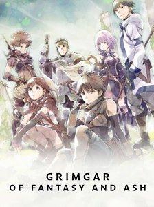 Time of the Season WINTER 2016 Edition: GRIMGAR of Fantasy andASH