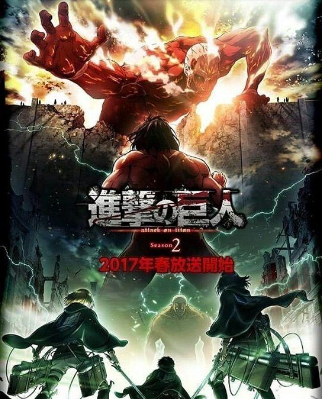 serien stream attack on titan season 2